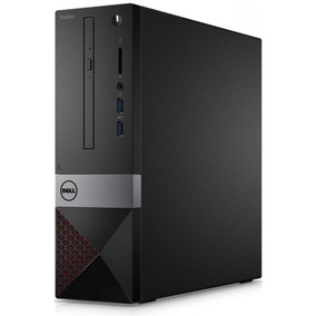 Pc Dell Core I5 7400 8gb Hd 1tb Win10 Pro Vostro 3268 Ram