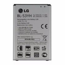 Bateria Pila Lg Bl-53yh G3 F400 D830 D850 D851 Vikingotek