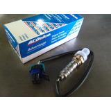 Sensor De Oxigeno Chevy C3 2009-2012 Acdelco Original Nuevo