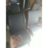 Funda Tacto Cuero Detroit Toyota Avanza 3filas!!!! Oferta!!!