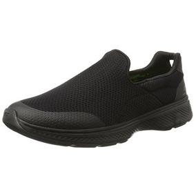 Skechers GoWalk 4 - Deliver Hombre US 10 Gris Zapatos para Caminar J3NpjTZp