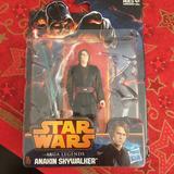 Muñeco Star Wars. Anakyn Skiwalker