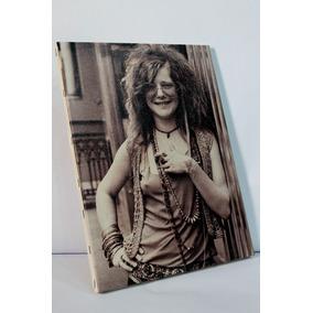 Poster Quadro Janis Joplin
