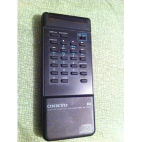 Onkyo Rc-147c