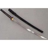 Espada Katana,el Último Samurai + Funda.flores