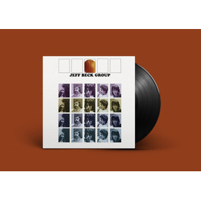 Jeff Beck Group - Jeff Beck Group Lp Vinilo / Uk