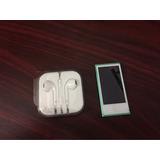 Ipod Nano De 16 Gb Como Nuevo