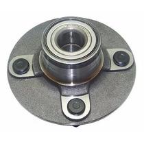 Cubo Rolamento Roda Traseiro Nissan Sentra 2000 - 2006