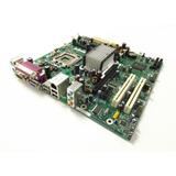 Tarjeta Madre Intel D946gzis Lga 775 Micro Atx