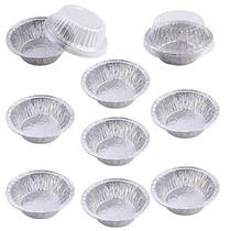 Paquete De 9 Mini Vajilla De Aluminio Cazuela Sartenes Con