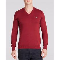 Sweater / Chompa Lacoste Originales