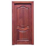 Puertas De Fina Madera Caoba/cedro (interior)