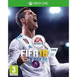 Videojuego Fifa 18 Xbox One Envío Gratis