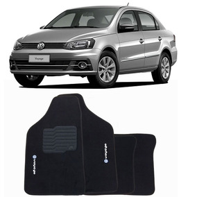 Tapete Vw Gol G1 G2 G3 G4 G5 Jetta Golf Fox Saveiro Parati
