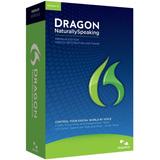 Dragon Naturally Speaking 12 Premium - Pc -