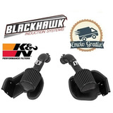 K&n Blackhawk Filtro Alto Flujo Toyota Tacoma 3.5l V6 16-18