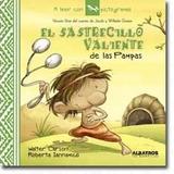 Libro El Sastrecillo Valiente De Las Pampas De Walter Carzon