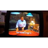 Videocasetera Vhs Daewoo Funcionando 6 Cabezas