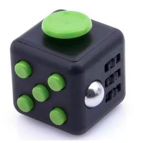 Kit 2 Fidget Cube - Cubo Anti-ansiedade/stress - P/ Entrega