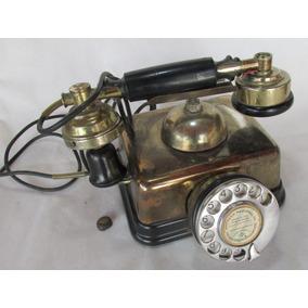 Antiguo Telefono De Fantasia A Restaurar, Decorativo #l
