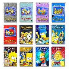 Los Simpson Temporada 1 2 3 4 5 6 7 8 9 10 11 12 Paquete Dvd