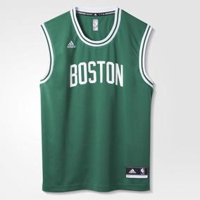 Playera Real Madrid adidas Br3539 76792. Hidalgo · Basquetbol Jersey Playera  adidas De Los Celtics De Boston e7f5bca5720fe