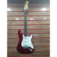 Guitarra Fender Stratocaster Mexicana! Harmônica Santana