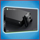 Xbox One X Project Scorpio + Juego! | Promocion $11999!