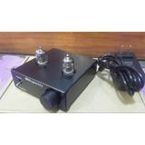 Pre Amplificador Valvular 6j1 Delvpoetry Tube 01