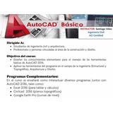 Clases Particulares De Autocad 2018