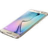 Celular Samsung Galaxy S6 Edge 32gb G925 - 12x S/ Juros
