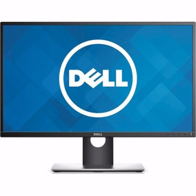 Monitor Dell 27 Ips P2717h Fhd Pantalla Giro 90° (p)