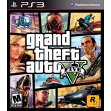 Grand Theft Auto V Gta Gtav Digital Ps3 Neogamez