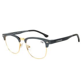 Chilli Beans Lv.mt 0260 - Óculos De Grau 1515 Cinza Fosco E