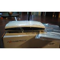 Azamerica S1009 Plus Mas Lnb Hd, Envio Gtratis