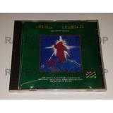 Enigma Mcmxc A. D. (cd) (arg) Consultar Stock Leer Detalles
