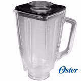 Copo Vidro Liquidificador Oster Osterizer Classico 1,25l Ori