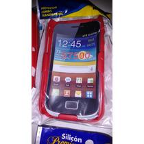 Clip Combo Samsung Galaxy Ace S7500 Más Envío Gratis