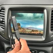 Cardápio L -  Jeep Compass Com Tv Full + Espelhamento