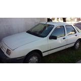 Ford Sierra Gl 1.6 Mod 1987