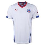 Camiseta De Chile 2014/2015 Oficial