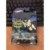 Batimovil Batman Clasico Serie De Tv Hot Wheels Sellado