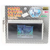 Ds Lite Pokemon Oficial De Diamantes Y Pearl Hard Cover - D