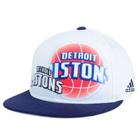 Gorra adidas Detroit Pistons 10