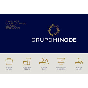 Cadastro Hinode Revendedor Compre Produtos Com 40% Desc