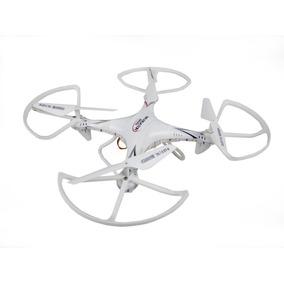 Drone Quadricoptero Traveler Navigator 169lw Camera 2.0mp Hd