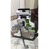 Xbox 360 De 250 Gb Con Kinect