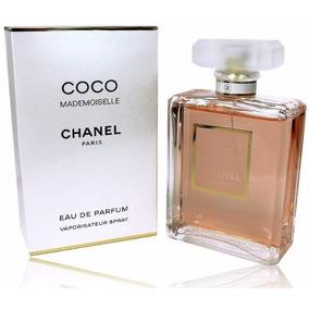 Colonia Coco Chanel Mademoiselle Original Importada Eeuu