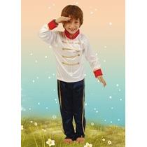 Disfraz Principe Talle: 2 Disfraces Candela 43166