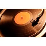 Discos De Acetato Colección Rock-pop